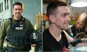 Sĩ quan Mỹ bị ung thư sau 14 năm cứu hộ vụ khủng bố 11/9