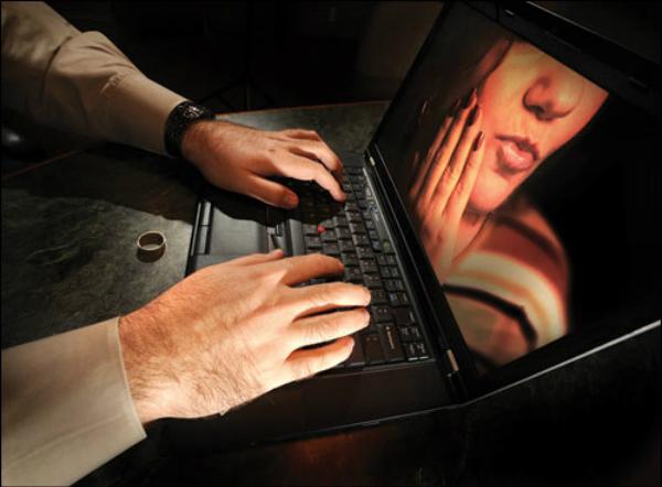 Tham gia các hoạt động tình dục không hợp pháp có thể gây hậu quả nghiêm trọng cho bản thân và người xung quanh. Ảnh: WLJ