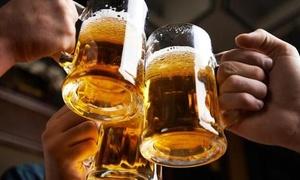 WHO khuyến nghị Thủ tướng Việt Nam kiểm soát rượu bia