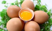 Ăn trứng thế nào là đúng cách