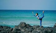 Én Vàng Phụng Yến chia sẻ 4 cách để đừng bỏ cuộc với yoga