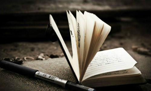 Tại sao bạn giải tỏa được stress bằng cách viết nhật ký