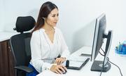 Nữ nhân viên văn phòng chia sẻ cách chăm sóc da chuyên sâu