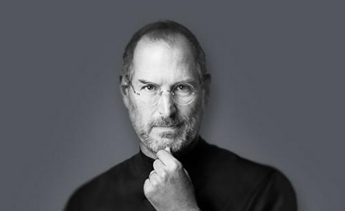 Nhà sáng lập Apple Steve Jobs cũng ra đi vì ung thư tuyến tụy. Ảnh:Addicted 2 Success.