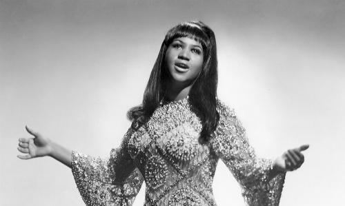 Nữ hoàng nhạc soul Aretha Franklin qua đời vì ung thư tuyến tụy. Ảnh: Newyorker,