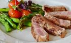 Người ăn low carb dễ tổn thọ