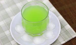 Cách làm nước ép dưa chuột uống giảm cân, mịn da