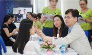 Chuyên gia Hàn đến Việt Nam khắc phục những chiếc mũi khiếm khuyết