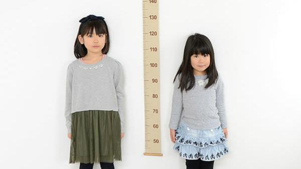 Uống thuốc tăng chiều cao, bé gái vẫn lùn 12 cm so với bạn bè
