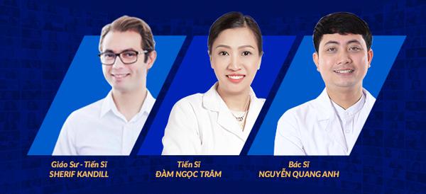 Chuỗi nha khoa Paris đồng hành cùng chương trình Nụ cười mới- Cuộc sống mới.