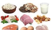Chọn thực phẩm bổ sung đạm Whey cho người cao tuổi