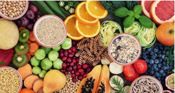 Áp dụng chế độ dinh dưỡng lành mạnh, đa dạng thực phẩm để tăng cường sức khỏe, nâng cao khả năng thành công khi làm IVF.