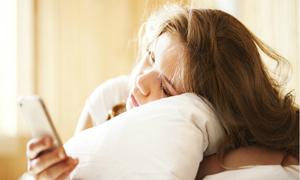 4 nguyên nhân khiến bạn thức dậy quá sớm