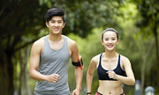 Bài tập giúp chân khỏe chạy nhanh