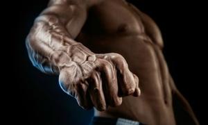 Người cơ bắp kém khỏe nguy cơ tử vong sớm