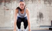 Bài tập cường độ cao giúp giảm mỡ toàn thân