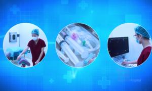 Quy trình chọc hút noãn tại Bệnh viện Đa khoa Tâm Anh