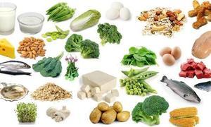 5 thực phẩm giàu canxi