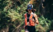 Cô gái chạy suốt một ngày đêm hoàn tất 45 vòng quanh hồ Gươm