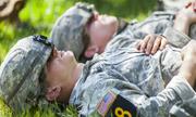 Bí quyết giúp bạn ngủ trong vòng 2 phút của lính Mỹ