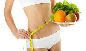 8 loại thực phẩm giúp tan mỡ bụng