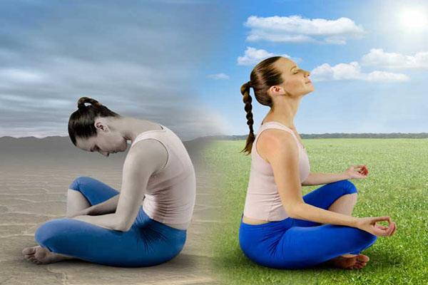 Stress đều có mặt lợi và hại nên bạn không cần phải tìm cách loại bỏ mà hãy học cách kiểm soát chúng. Ảnh: SRW