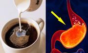 Điều gì xảy ra với cơ thể sau 6 giờ uống cà phê