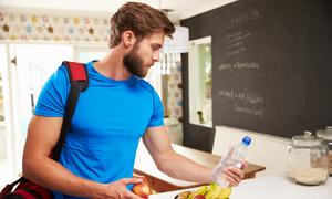 Đàn ông ăn gì tốt cho sức khỏe?