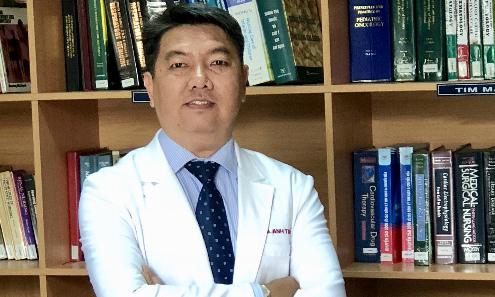 Bác sĩ Anh Tuấn sẽ tư vấn về nguyên nhân, cách xử lý bệnh tiêu chảy cho trẻ mùa tựu trường.