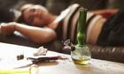 Điều gì xảy ra với cơ thể sau khi dùng ma túy đá