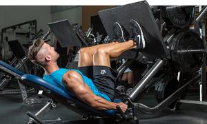 3 động tác cho cơ bắp chân nam giới phát triển