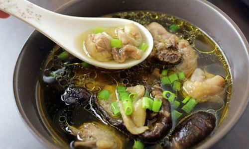Hai món ăn từ thịt vịt chữa yếu sinh lý