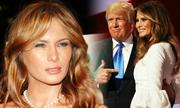 4 mẹo trẻ đẹp của đệ nhất phu nhân Melania Trump
