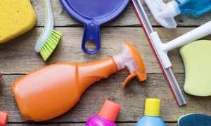 8 đồ dùng quen thuộc trong nhà bạn có thể gây ung thư