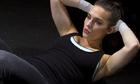 Bài thể dục nên tập trước lúc ăn sáng