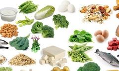 6 vi chất dinh dưỡng giúp trẻ phát triển chiều cao