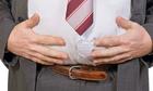 5 mẹo thời trang dành cho đàn ông béo bụng