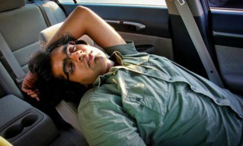 Ngủ trong không gian kín làm cơ thểgiảm mức độoxy, nguy cơ cao dẫn đến ngạt thở. Ảnh: Cheap Car Insurance