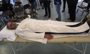 6 cách chôn cất có thể thực hiện trong tương lai