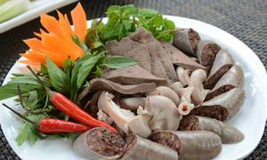 Ăn nội tạng động vật tốt hay xấu với sức khỏe?