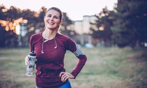 10 phút tự tập cardio để tiêu hao mỡ thừa