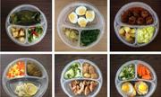 Thực đơn 7 ngày detox giảm cân như người Nhật