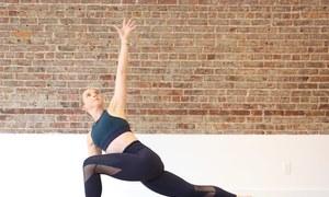 Các động tác yoga giúp bạn giảm rụng tóc