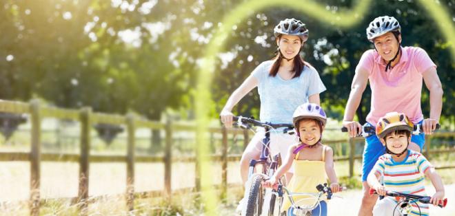 Bổ sung đầy đủ dưỡng chất có thể giúp bé tăng cường sức đề kháng tự nhiên.