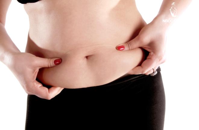 Cuộc chiến' với mỡ thừa của nhiều phụ nữ - VnExpress Sức khỏe