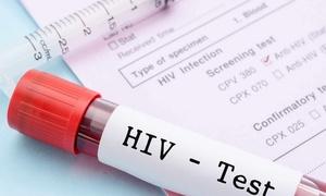 Thêm 8 người ở Phú Thọ được phát hiện nhiễm HIV