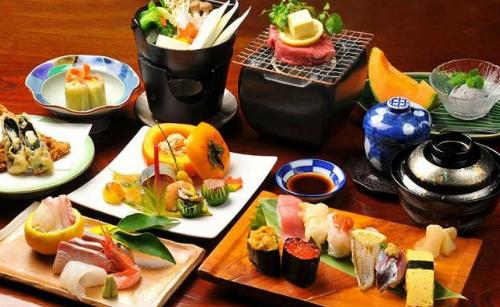 Washoku, văn hóa ẩm thực giúp người Nhật sống thọ nhất thế giới - ảnh 1