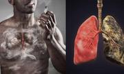 Phổi có hồi phục sau khi cai thuốc lá?