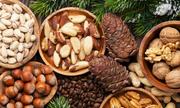 5 loại hạt tốt cho sinh lý đàn ông