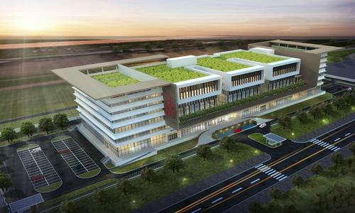 TP HCM xây bệnh viện truyền máu huyết học 1.000 tỷ